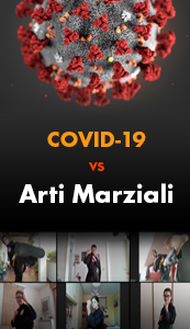covid vs arti marziali